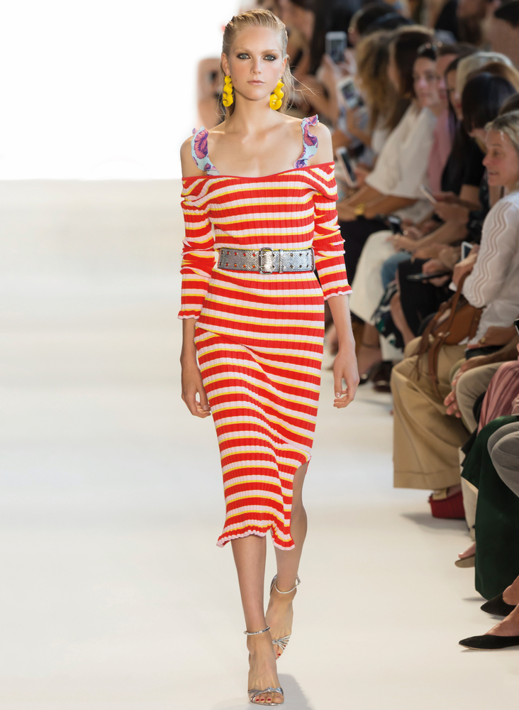 Fashion trends we love, Designer Altuzarra