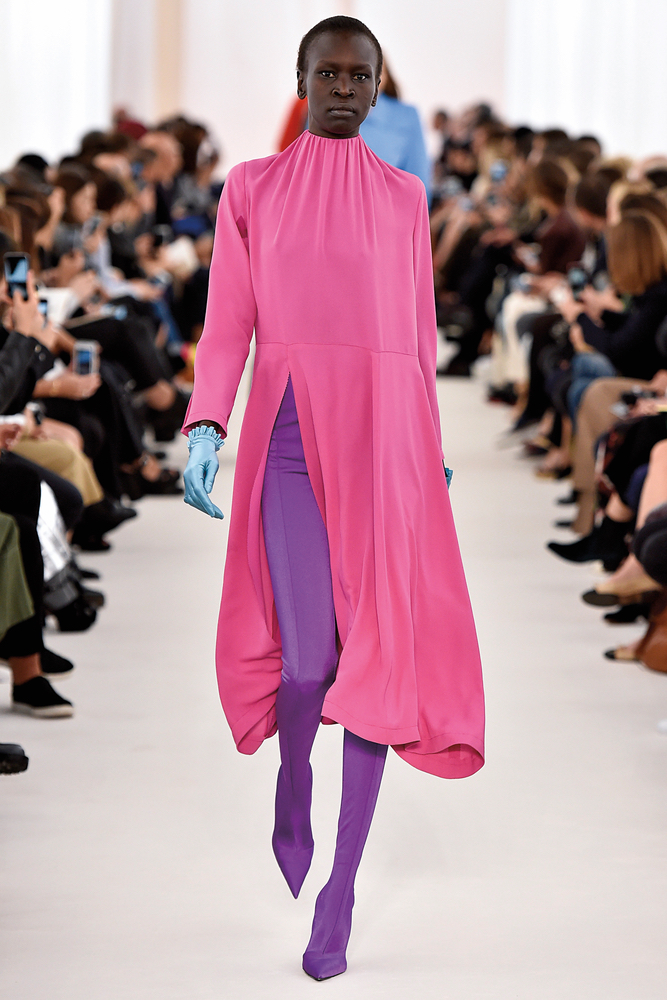 Fashion trends we love, Designer Balenciaga