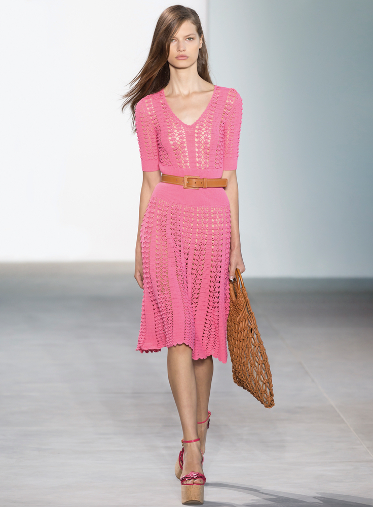 Fashion trends we love, Designer Michael Kors