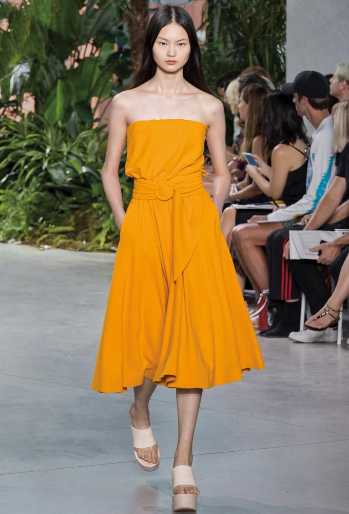 Fashion trends we love, Designer Lacoste