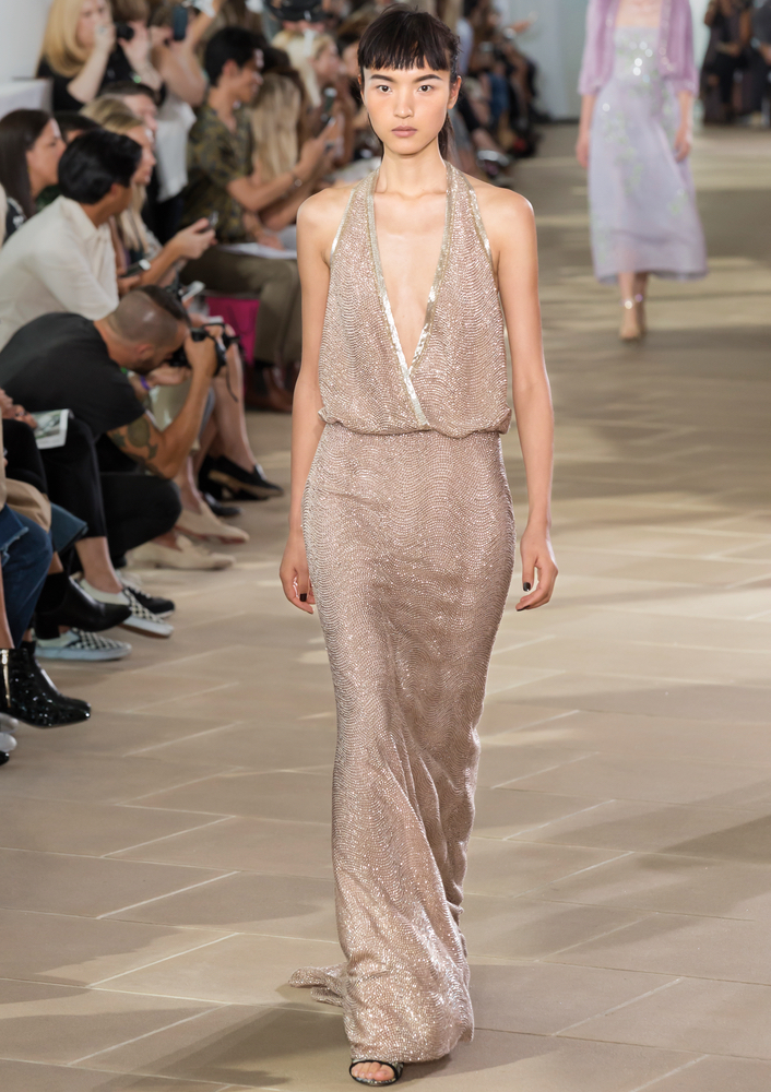 Fashion trends we love, Designer Monique Lhuillier