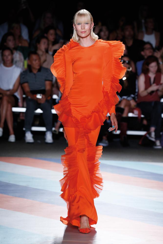 Fashion trends we love, Designer Christian Siriano