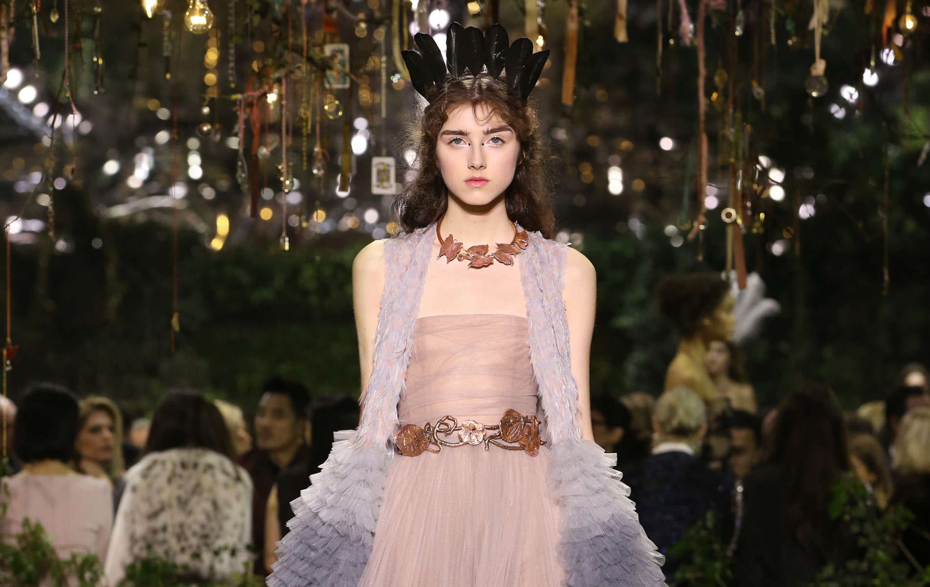 Fashion trends we love, Designer Dior