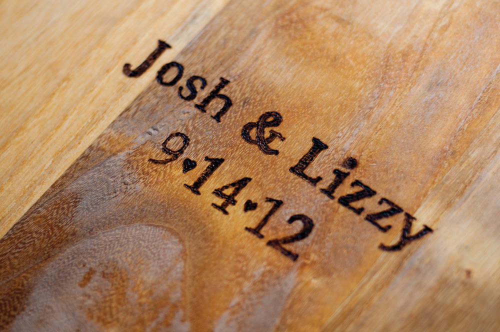 Elizabeth and Joshua, A New England Classic Wedding