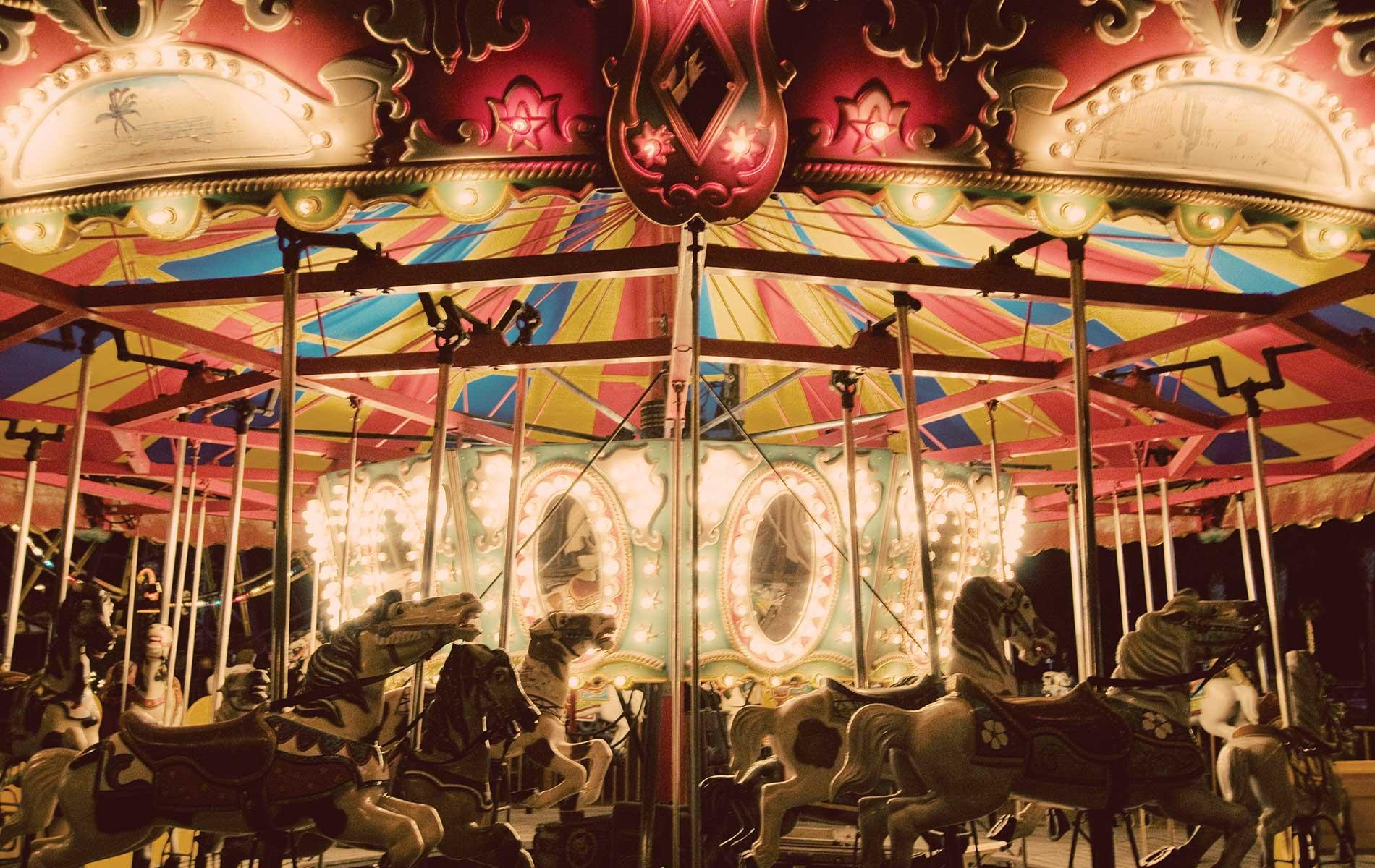 VIE Magazine- Winter 2010 - Pier Park