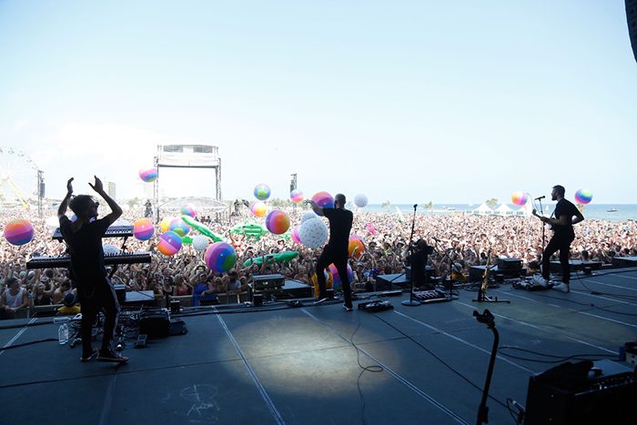Photo by Taylor Hill/Getty Images for Hangout Music Festival