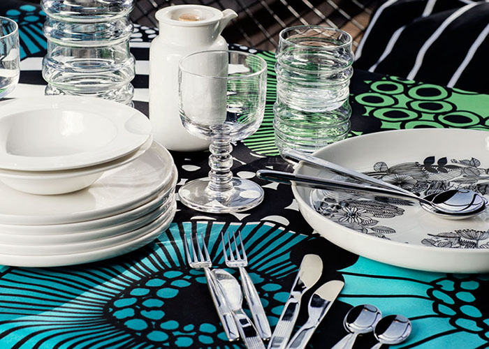 Marimekko Home Collection Kitchenware 2017