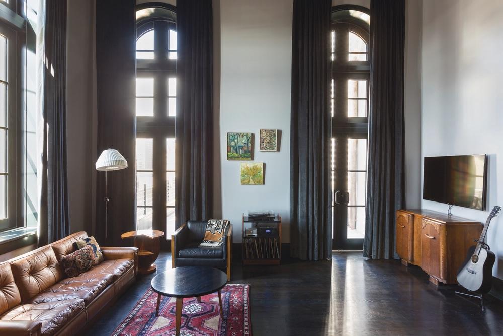 Vie Magazine Ace Hotel Interior Design