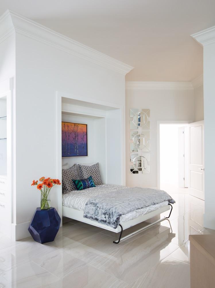 bedroom; decorating