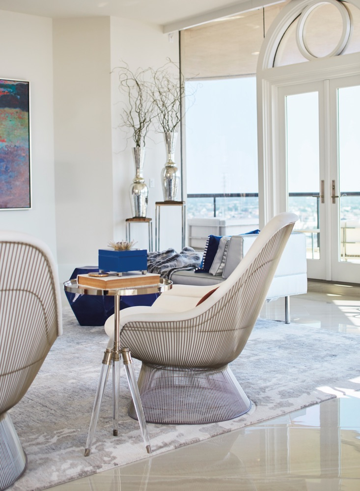 interior design; chair