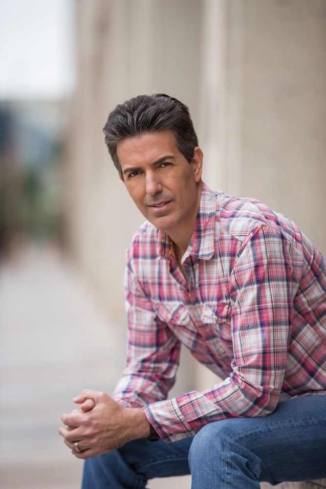 Wayne Pacelle, CEO of the Humane Society of the United States