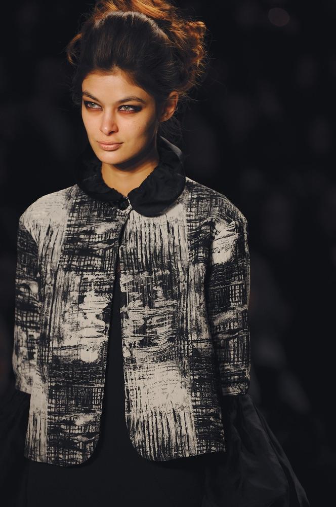 New York Fashion week 2008