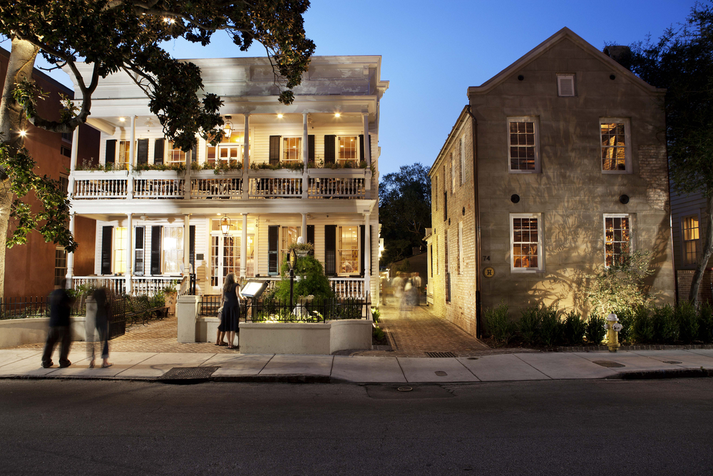 Charleston, South Carolina; Husk