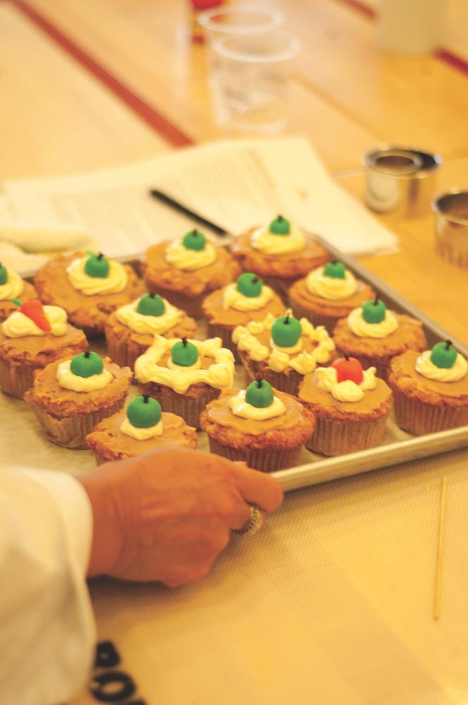 viking; baking