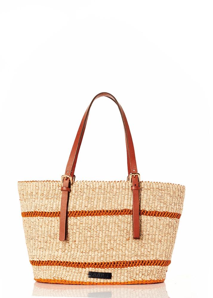 A A K S bags; ghana