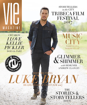 VIE Magazine | September 2017 | The Stories and Storytellers Issue