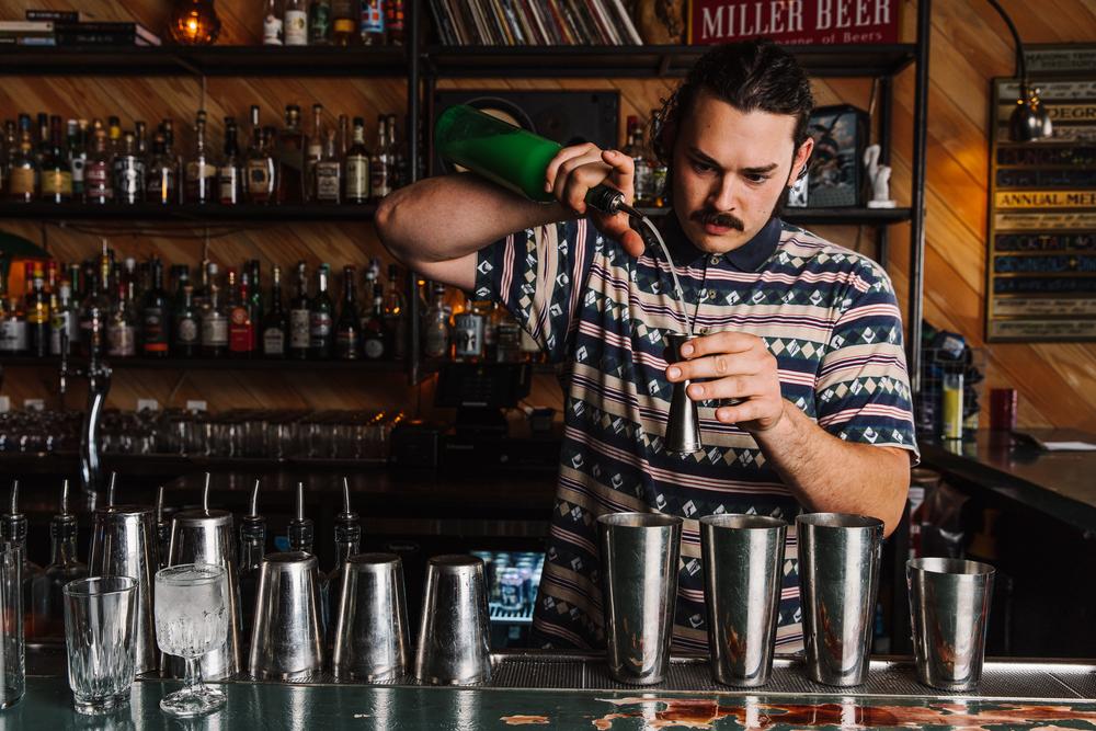 Bastion restaurant and bar Nashville Tennessee top ten VIE Magazine 2017