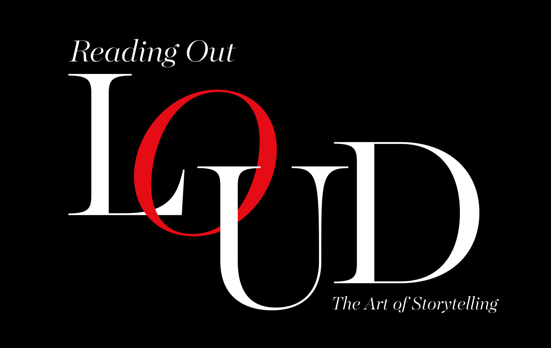 Reading out Loud by Nick Racheotes Inspirational Column VIE Magazine 2017
