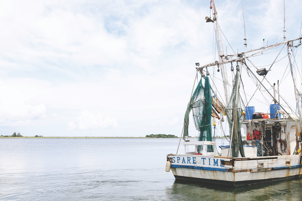 The Forgotten Coast region of Northwest Florida has a rich history in fishing and oyster harvesting, with many family businesses carrying on the traditions today.