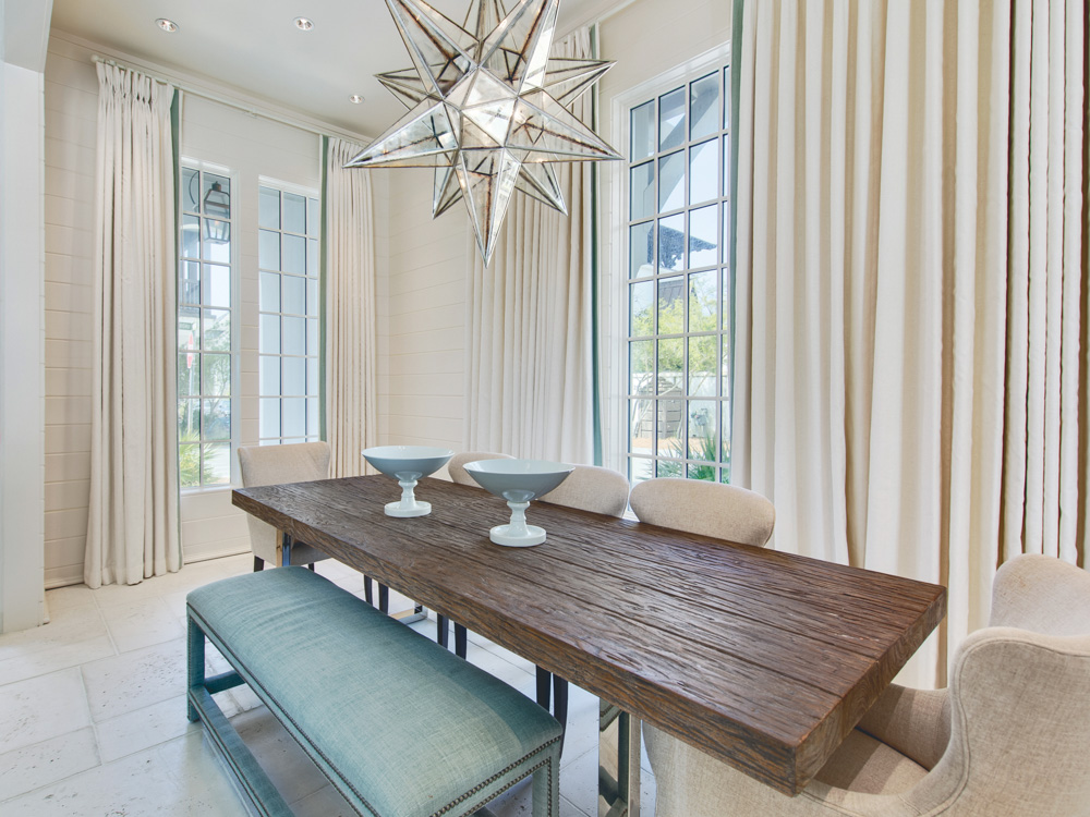 11 Town Hall Road in 30-A's Rosemary Beach, Erin Oden Coastal Luxury