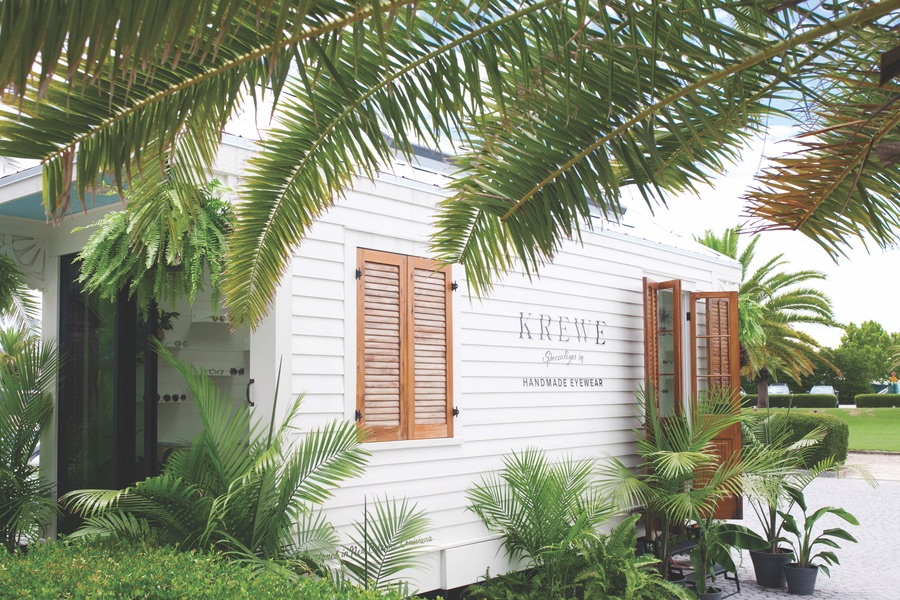 Vie Magazine Home Issue Krewe Tiny House