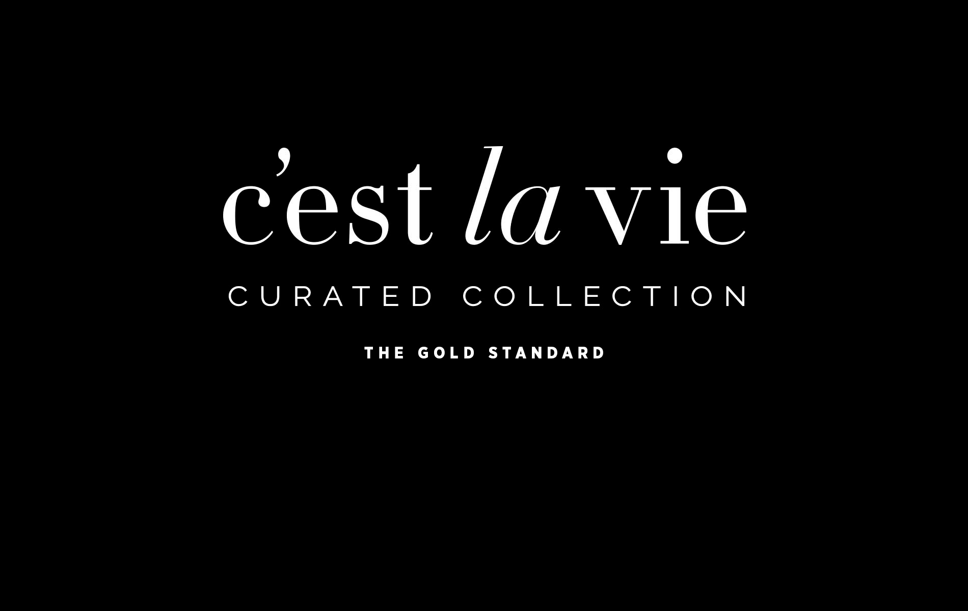 Cest la VIE November 2017 Art and Culture Issue The Gold Standard