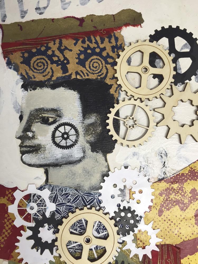 Marti Schmidt Art, Nicholas