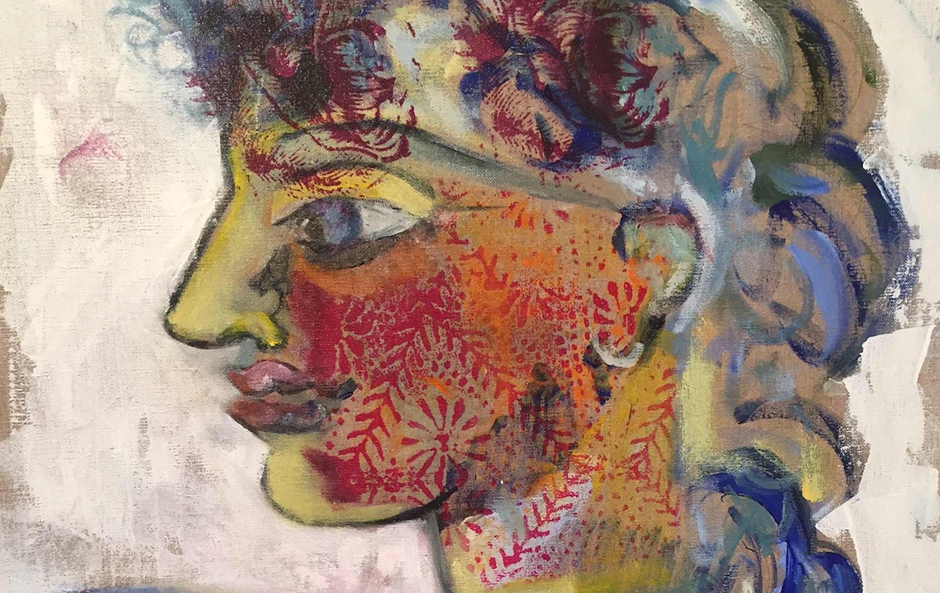 Marti Schmidt Artist, Anima