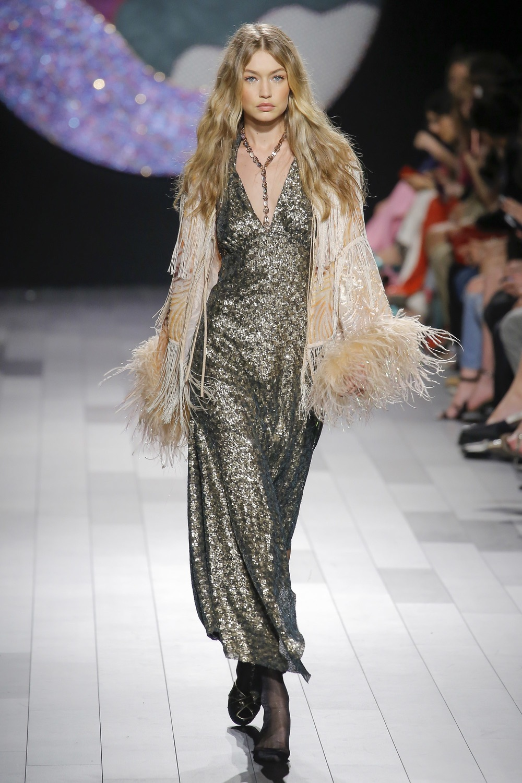 New york fashion week catwalk 47