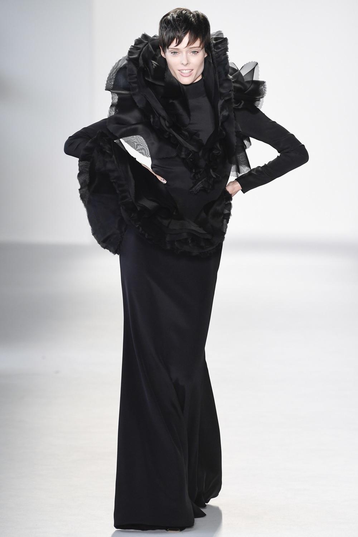 Christian Siriano New York Fashion Week SS18
