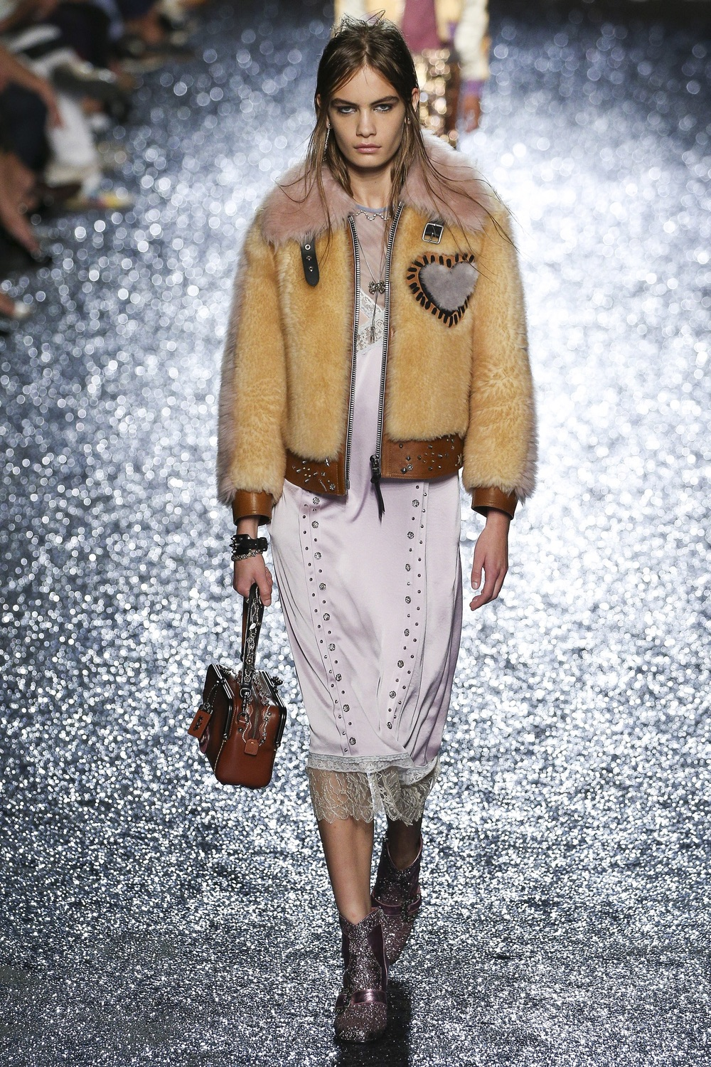 Coach 1941 New York Fashion Week SS18