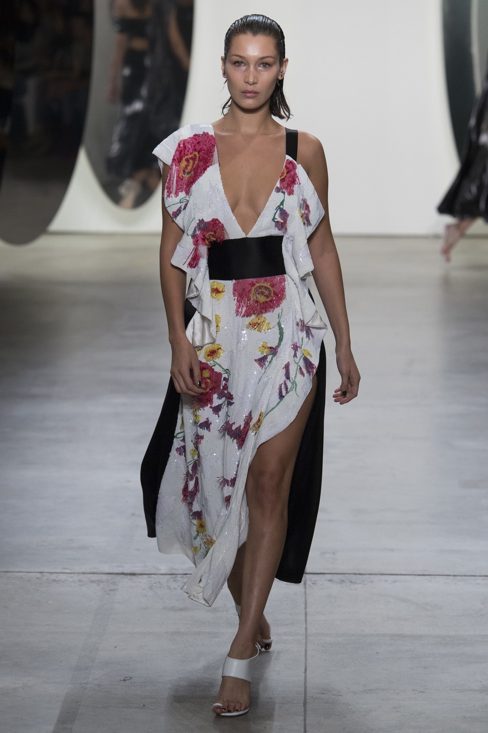Prabal Gurung New York Fashion Week SS18