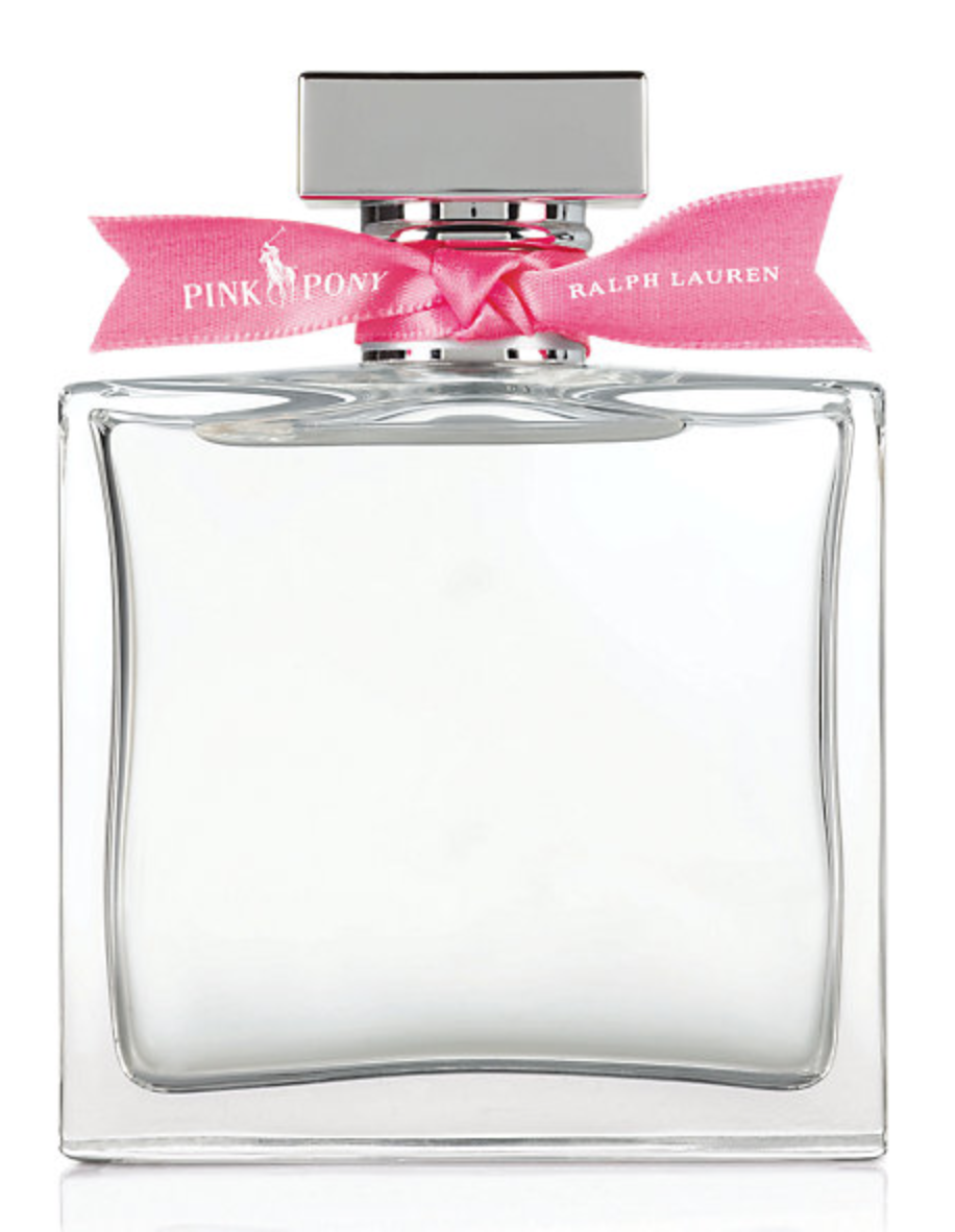 Ralph Lauren Romance perfume Breast Cancer Awareness