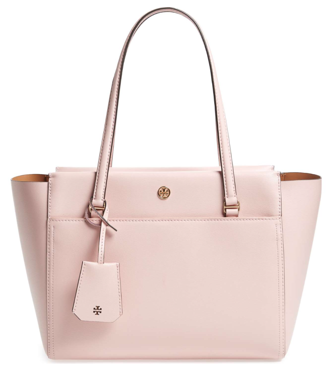 Breast Cancer Awareness Tote by Tori Burch