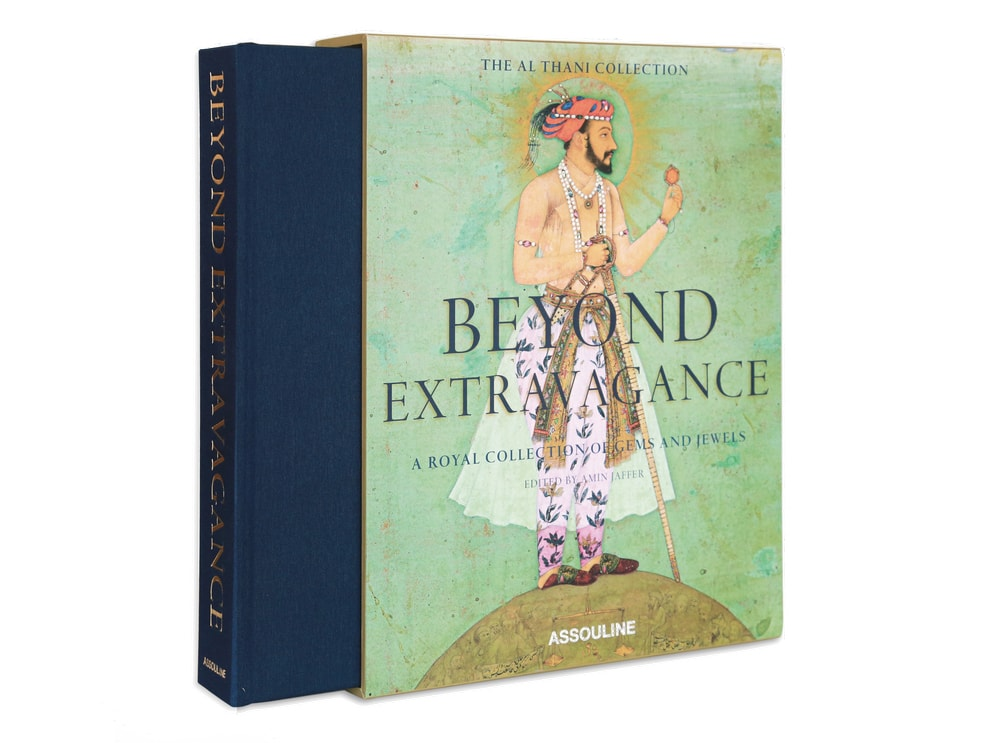 Shine On Beyond Extravagance: A Royal Collection of Gems and Jewels by Assouline Sophisticate 2017