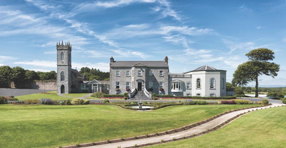 Glenlo Abbey Hotel Connemara Life Magazine Ireland