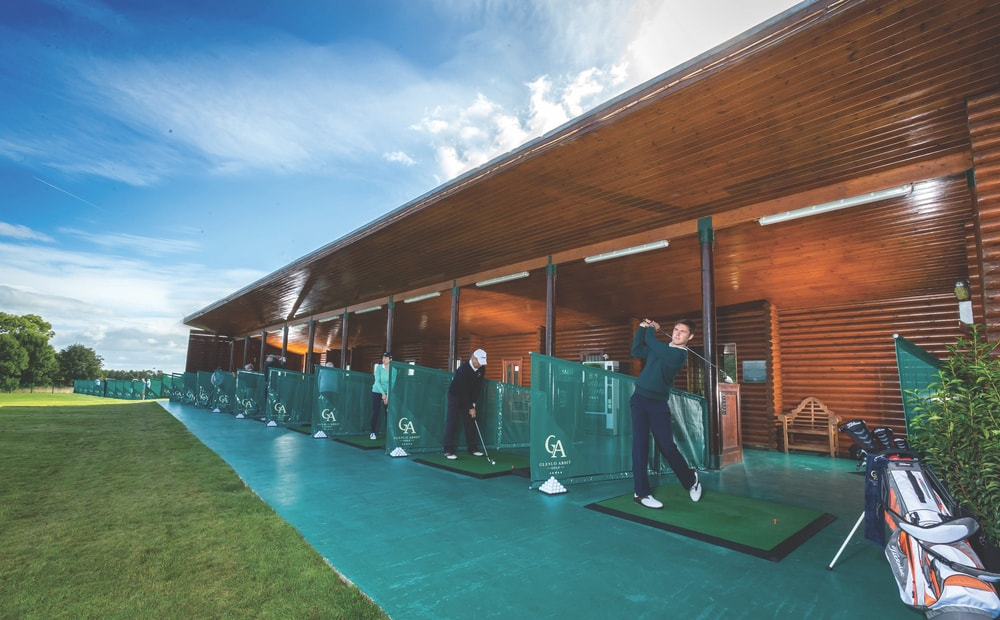 Glenlo Abbey Golf Club Connemara Life Magazine Ireland