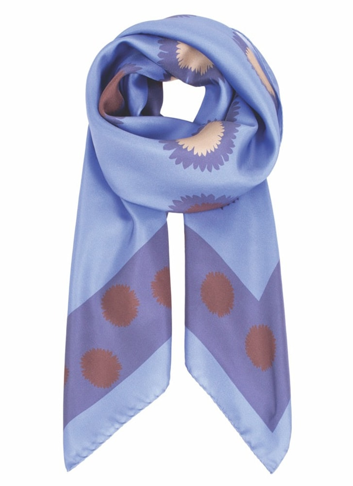 Connemara Life, Ciara Silke Designer, scarf
