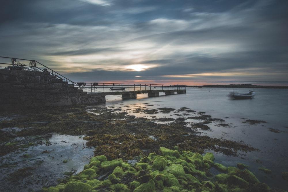 Connemara Life, Connemara, Landscapes, Rossadillisk