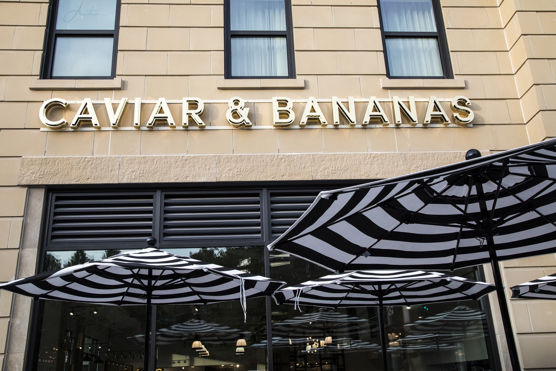 Caviar & Bananas Nashville Tennessee
