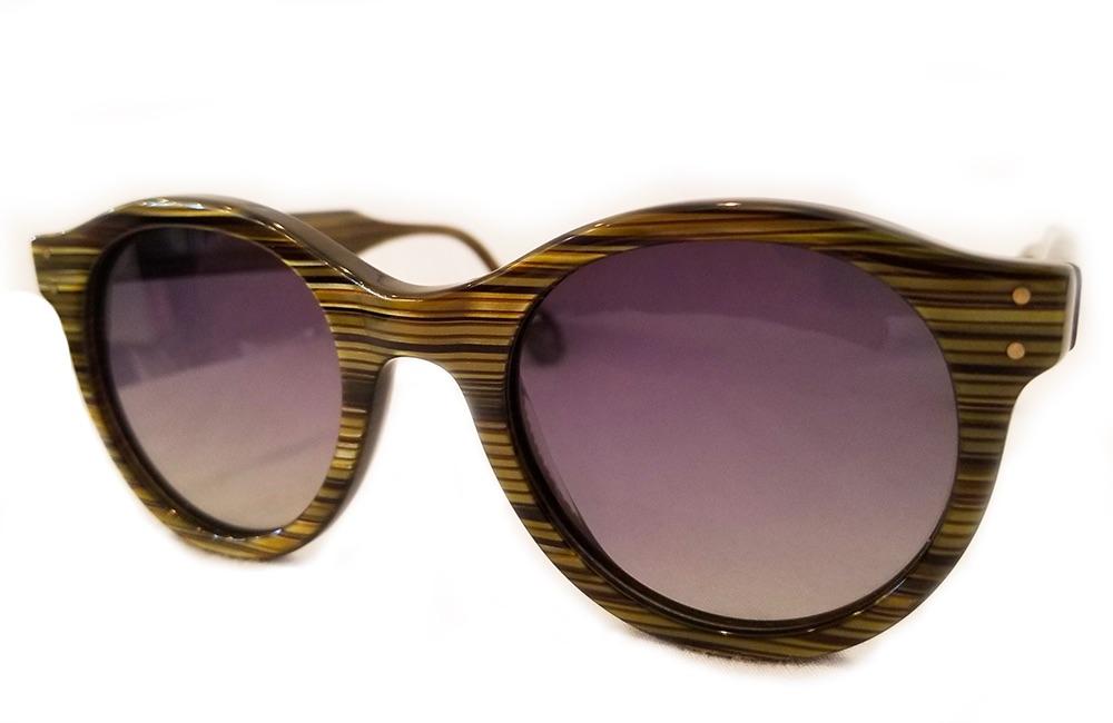 The Eye Gallery Inspira sunglasses