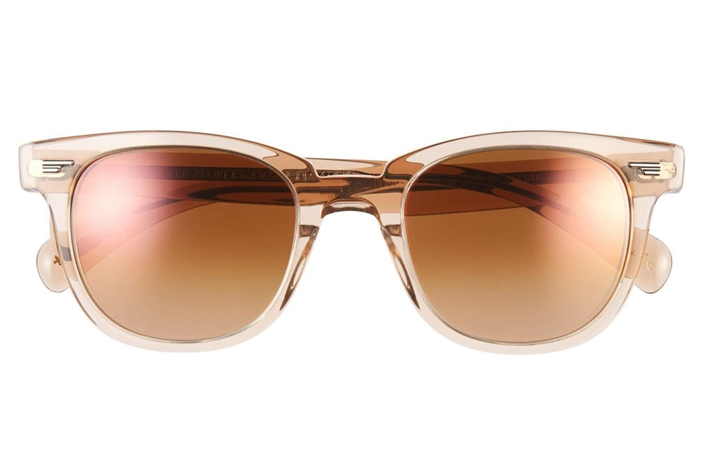 Oliver Peoples sunglasses The Eye Gallery