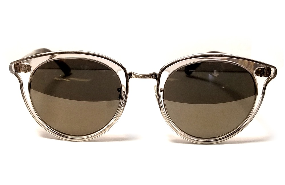 The Eye Gallery Oliver Peoples