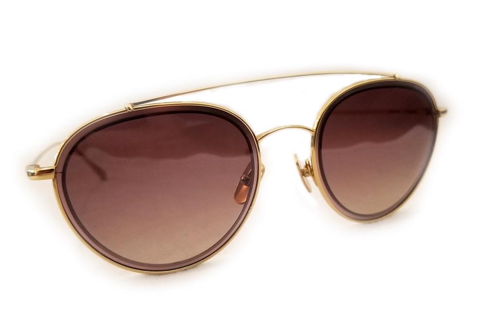Sama Eyewear sunglasses The Eye Gallery