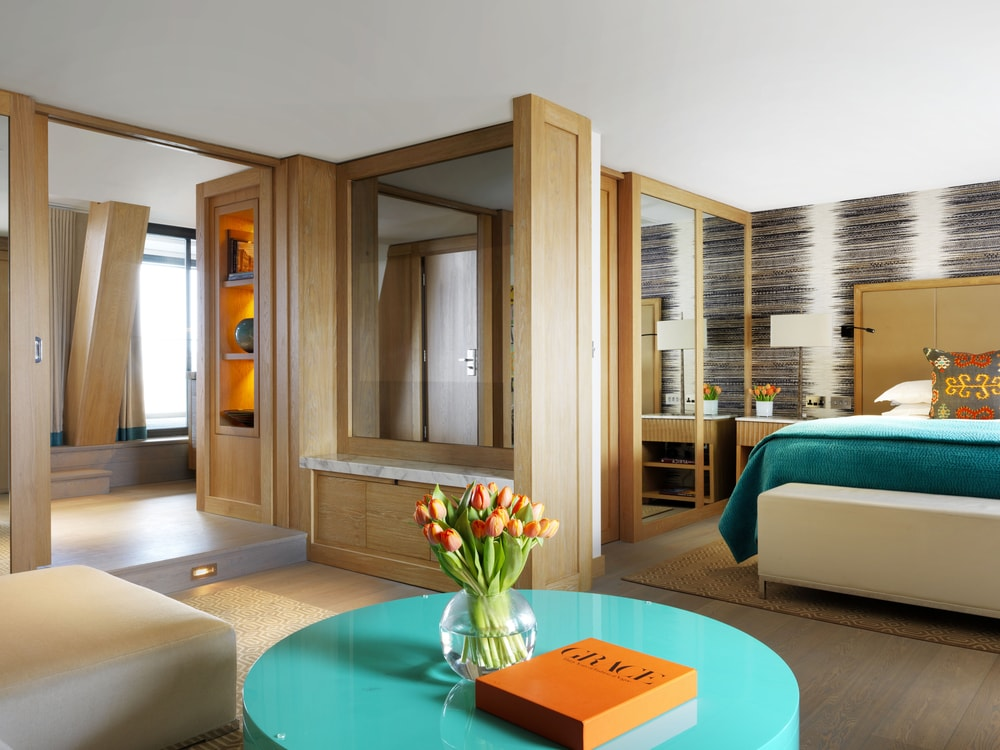 Room interio