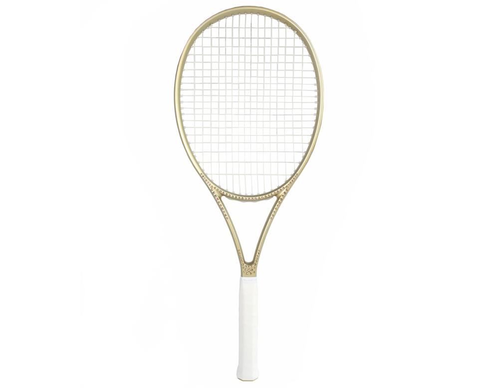 Bijou Goddess Collection Tennis Racquet C'est la VIE Health & Beauty 2017