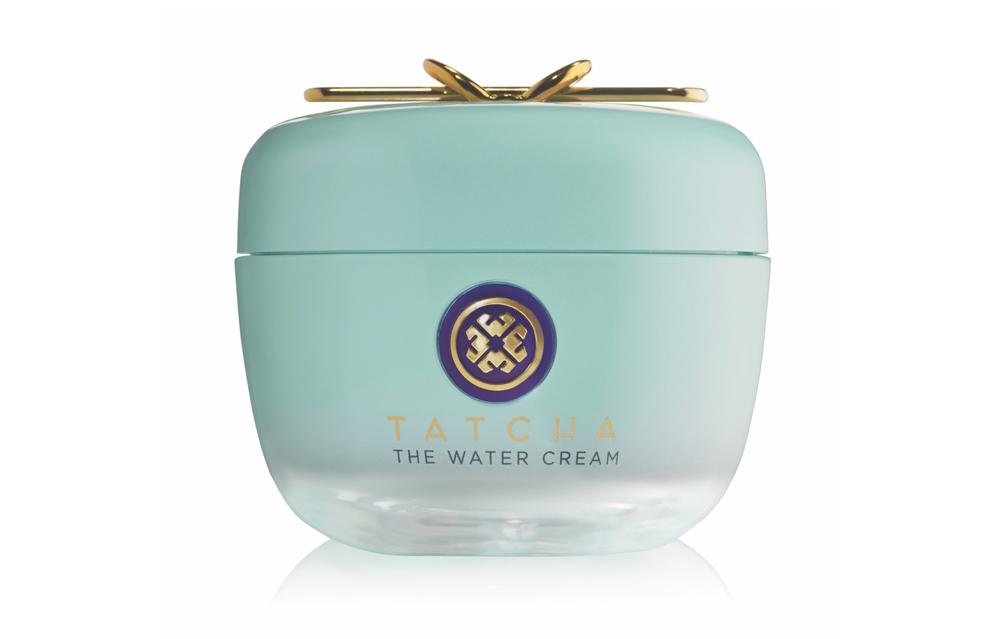 Tatcha Water Cream Cest la VIE Health and Beauty 2017