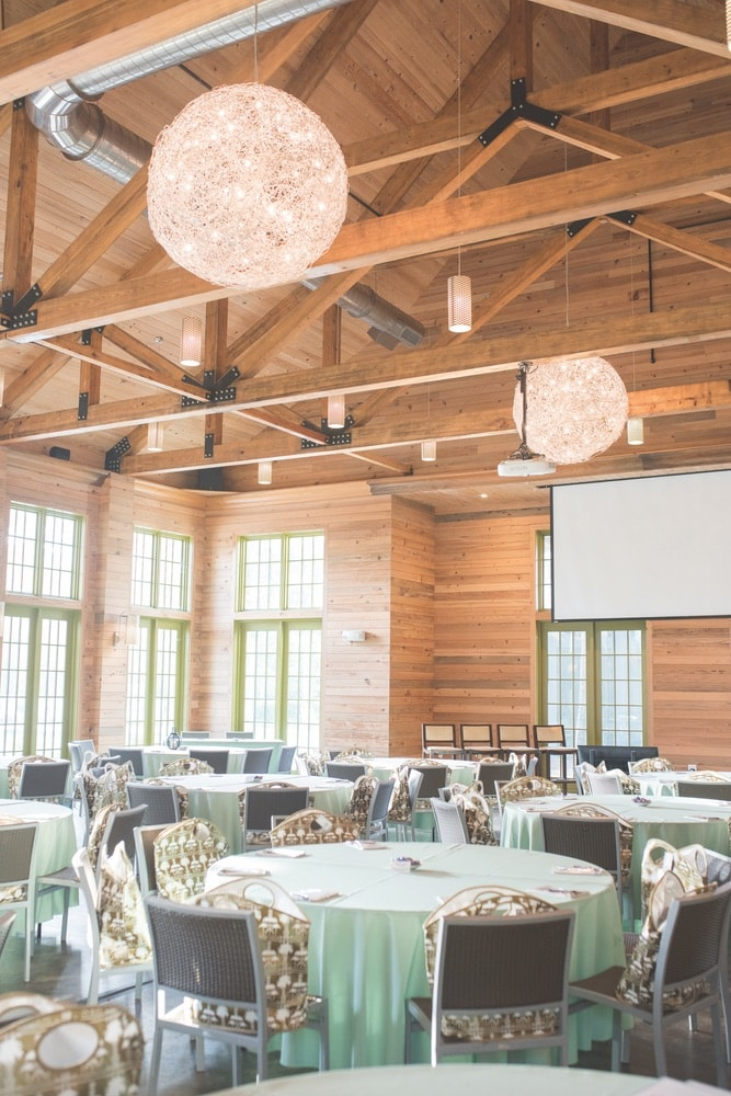 Programs for The Southern C Retreat were held in the picturesque WaterColor Lakehouse included speaker sessions and workshops on marketing, finance, and work-life balance.