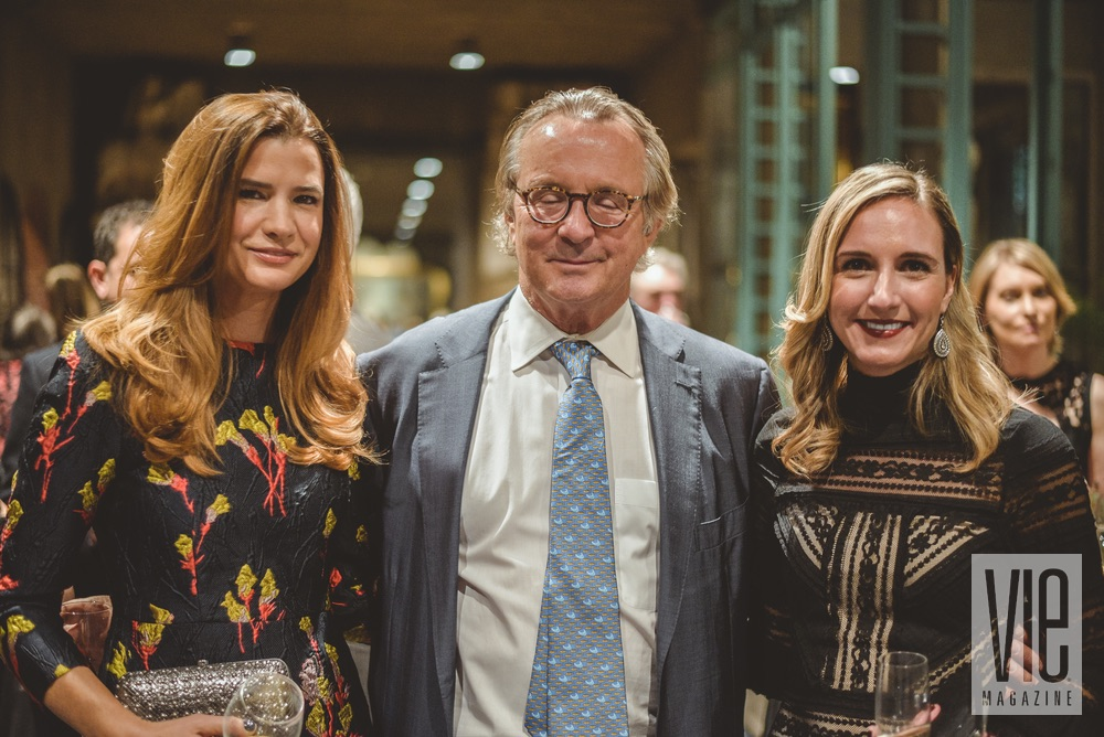VIE Magazine, VIE, Stories with Heart and Soul, Isabella Stewart Gardner Museum, Isabella Stewart, Gardner Museum, Boston, Greater Boston Chamber of Commerce, The Idea Boutique, Sinfonia, Sinfonia Gulf Coast, Christy Cashman, Jay Cashman, Tracey Thomas
