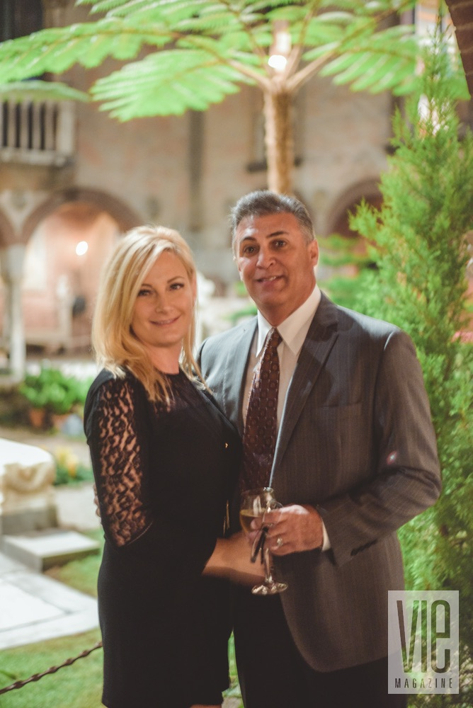 VIE Magazine, VIE, Stories with Heart and Soul, Isabella Stewart Gardner Museum, Isabella Stewart, Gardner Museum, Boston, Greater Boston Chamber of Commerce, The Idea Boutique, Sinfonia, Sinfonia Gulf Coast, Lorna Colucci, Darin Colucci